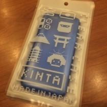 DAQのエラストマー製iPhone6sケース「KINTA」をレビュー。持ちやすい!
