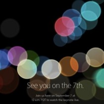 iPhone7が9月8日に発表?歴代iPhoneの発売日と予約開始日は