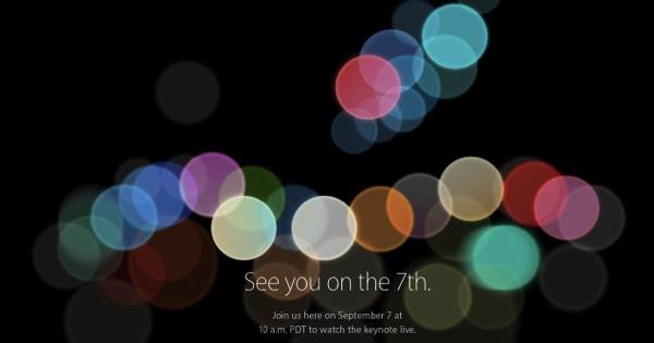 iPhone7が9月8日に発表?歴代iPhoneの発売日と予約開始日まとめ