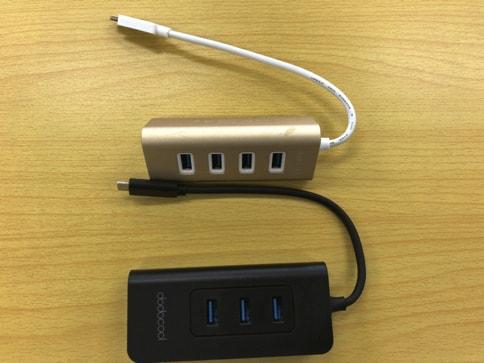 dodocool USB Type-Cハブ03
