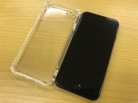 ElecForU iPhone7 / 7Plusケース03