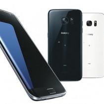 GalaxyS7 edgeのスペックと端末価格。大画面なのに持ちやすいサイズ。ドコモとauで発売