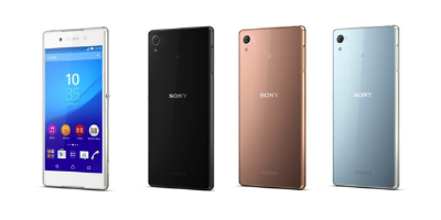 XperiaZ4のスペック