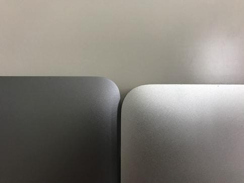 11インチMacBook Airと12インチMacBookのサイズ比較02
