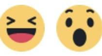超いいね!悲しいねなどFacebookの新ボタンの使い方