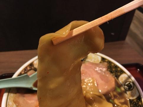 ラーメン凪 すごい煮干しラーメン 秋葉原UDX アキバイチ
