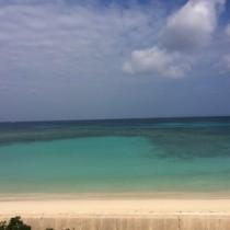 石垣島から波照間島へのフェリーでの行き方。ニシ浜でシュノーケリングがおすすめ