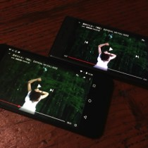 Xperia X Performanceのバッテリーの持ちと発熱をNexus5Xと比較