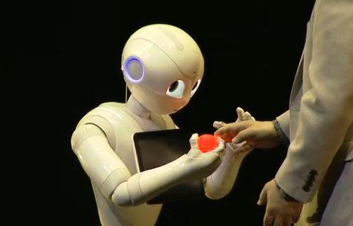 ソフトバンク-ロボット事業05