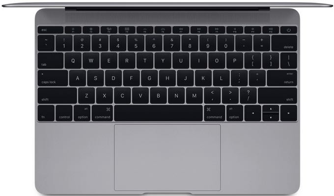 Mac OS X El Captitan