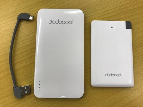 dodocoolの5000mAhでiPhone・Androidのどちらも充電できるモバイルバッテリー03