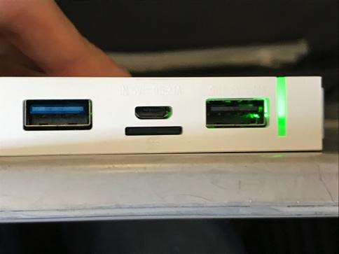 iPhoneやiPadでSDカードが使える!モバイルバッテリーRemax RePower 10000mAhレビュー04