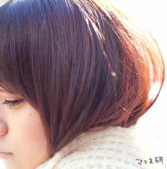 マフラーしまい髪研究所01