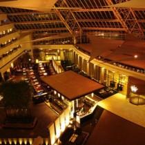 パースでおすすめのホテル。パース市内ではこのホテルに泊まろう