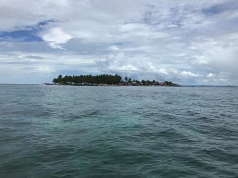 バゴンバヌア島01