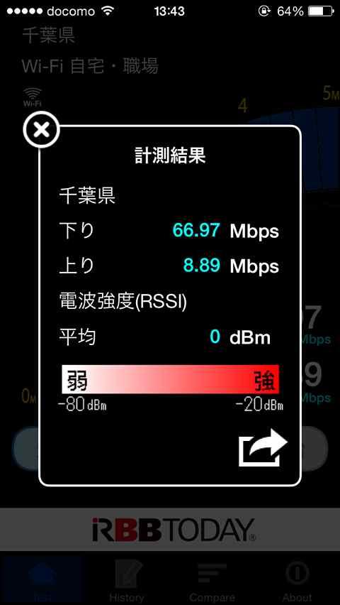 5GHz Wi-Fi06