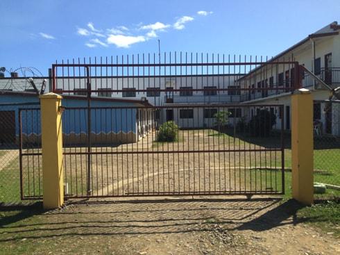 フィジー・フリーバードの校舎