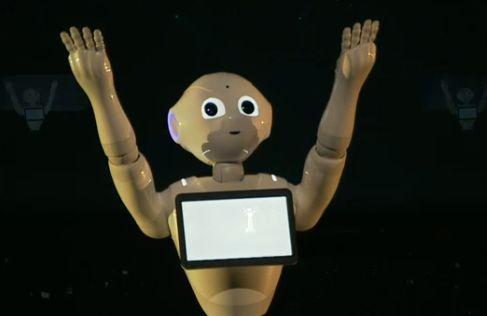 ソフトバンク-ロボット事業03