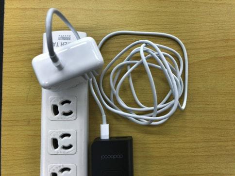 dodocool USB Type-Cハブ07