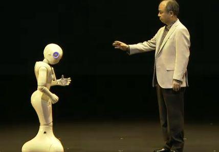 ソフトバンク-ロボット事業04