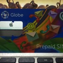 フィリピン・セブ島の空港内でSIMカードを購入。SIMフリーのスマホを持とう