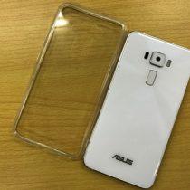ZenFone3にピッタリなRay OutのTPU・ポリカーボネートケースをレビュー