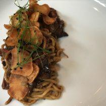 台北で最先端のフュージョン料理が食べられるレストラン「ACHOI」でランチを食べてきました