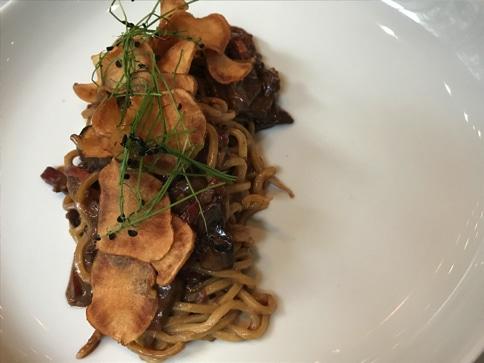 台北で最先端の創作欧風料理が食べられるレストラン「ACHOI」でランチを食べてきました06