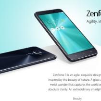 ZenFone3、Deluxe、Ultraのスペックの違い。日本での価格によるが大型スマホの本命