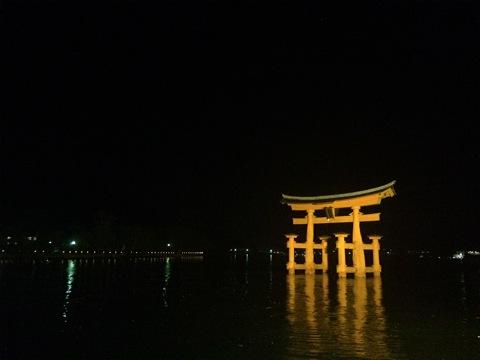 宮島-厳島神社01