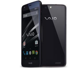 Vaio Phone スペック01