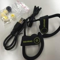 OmakerのBluetoothイヤホン「OMA2210」レビュー。iPhone用のワイヤレスイヤホンはこれで決まり