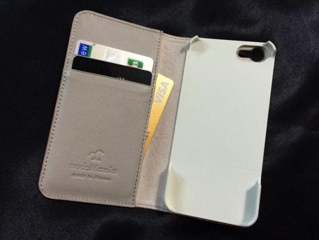 モーダマニアのiPhoneケース