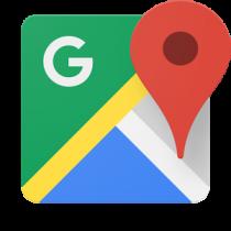 iPhoneのGoogle Mapで特定地域の地図が見られなくなった時の対処法