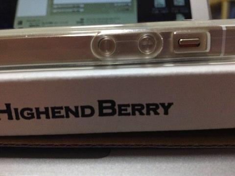 Highend berry06