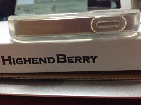 Highend berry08