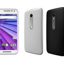 Android Mのアップデート確約スマホ「Moto G」がgooSimsellerで限定販売開始