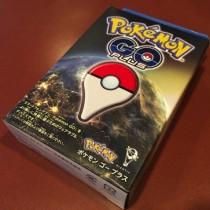 Pokemon GO Plusを買いました。予約販売なしなのでオンラインではなく池袋で購入
