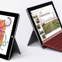 Surface3のWi-FIモデルが発売!LTEモデルから1万円引きに