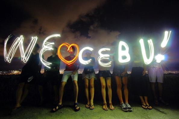 WE LOVE CEBU