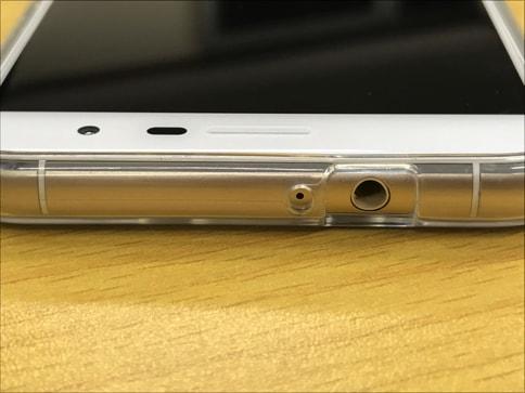 ZenFone3にピッタリなRay OutのTPU・ポリカーボネートケース11