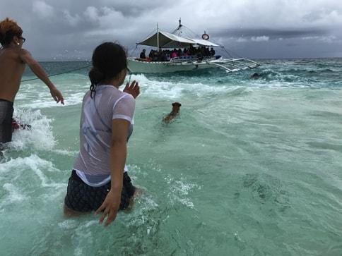バゴンバヌアの海02