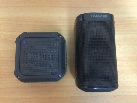 OmakerM075とOmakerM4の比較