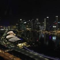 シンガポールのチャンギ空港から市内への行き方。MRT(電車)はタナ・メラ駅で乗り換え