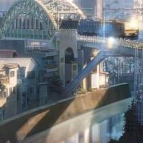 最高の映像美を。新海誠×Z会のコラボアニメ「クロスロード」