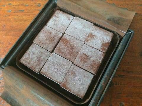ホリエモン-豆腐生チョコ07