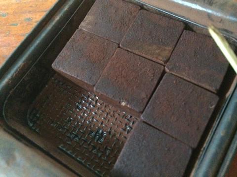 ホリエモン-豆腐生チョコ09