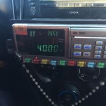 マニラのタクシーでぼったくりに遭わない方法。空港でのタクシーの乗り方