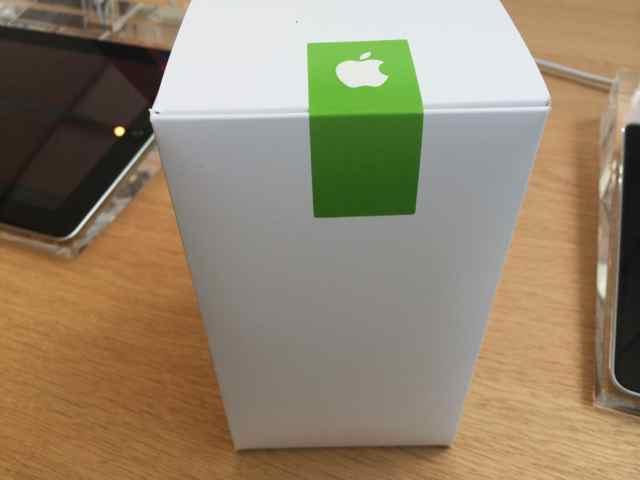 Apple Store-表参道07