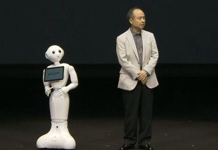 ソフトバンク-ロボット事業06
